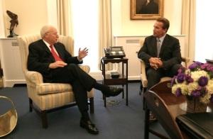 Arnold-Cheney