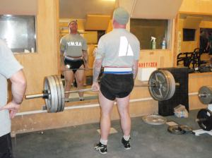 JMA Powerlifting